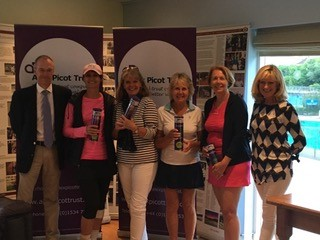Div 2 winners Alex Picot Trust Ladies Team Tennis.jpg