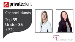 Top CI wealth management talent named