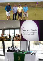 Partnering with La Moye Golf Club for a 3rd year