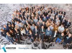 Attending the Kreston EMEA Conference